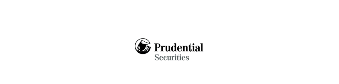 Testimonial | Prudential Securities