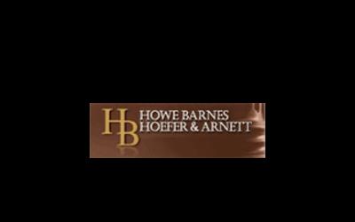Testimonial | Hoefer & Arnett
